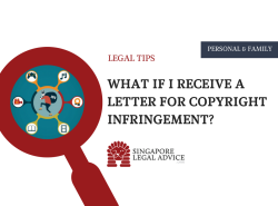 what if i receive a letter for copyright infringement (6)