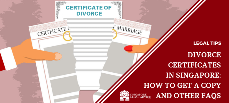 couple rips marriage of certificate, obtains certificate of divorce.