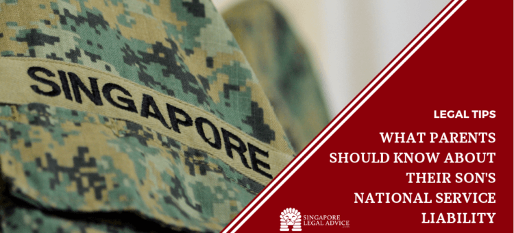 What Parents Should Know About Their Son's National Service