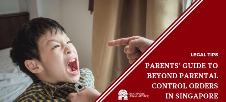 aggressive child screaming at parent.