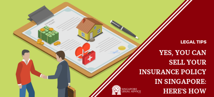 deal to sell insurance policy