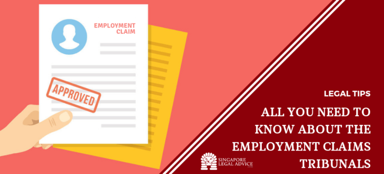 employment claim form