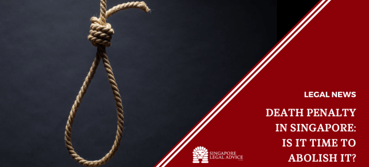 Rope tied into a noose against a dark background