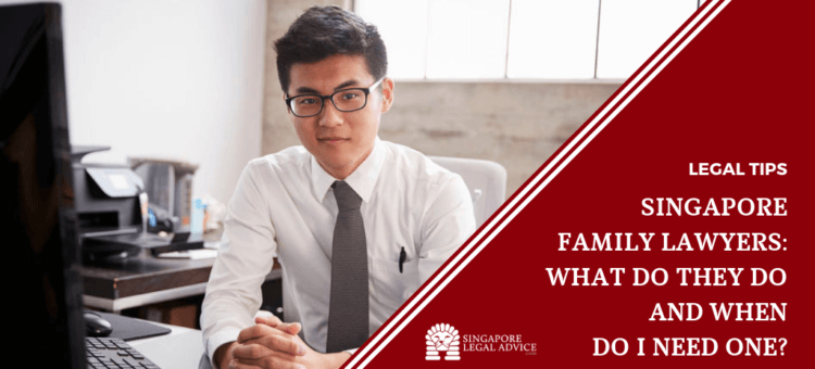 family lawyer in Singapore.