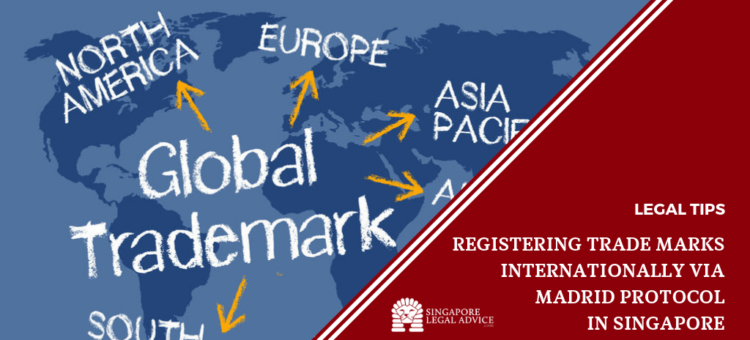 global trademark registration.