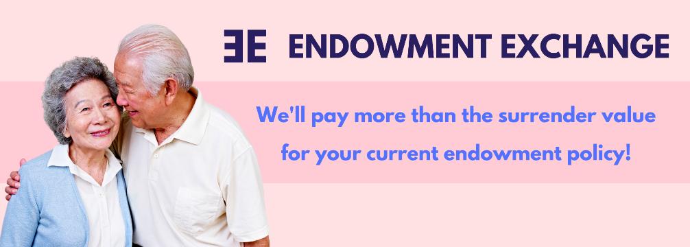 Endowment Exchange's Cash Benefit Promotion With SingaporeLegalAdvice