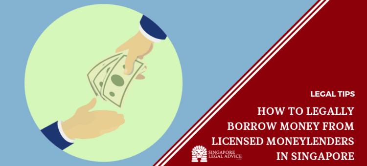 Hasil gambar untuk Why Go For Legally Licensed Money Lender In Singapore?