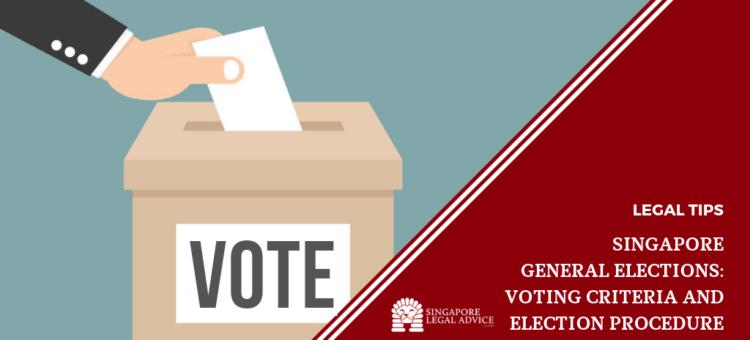 person placing vote in ballot box.