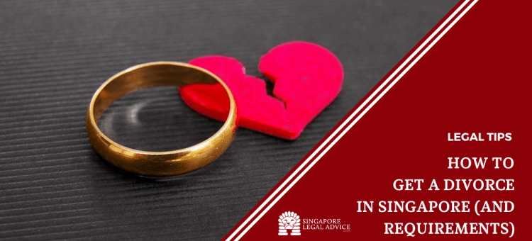 Broken heart and wedding ring