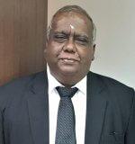 K Jayakumar Naidu