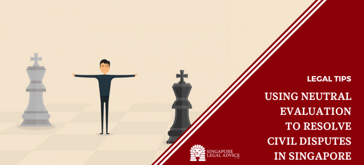 Man standing in between two black and white chess pieces that represent the opposing parties