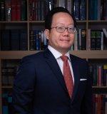 Stephen Cheong
