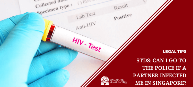 hiv test results positive