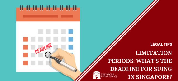 circling deadline on calender