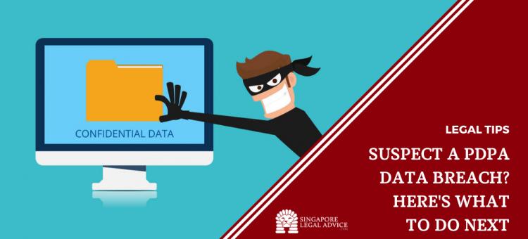 thief stealing confidential data