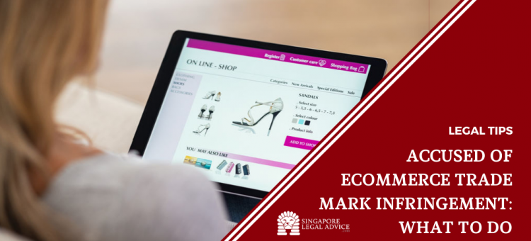 woman looking at shoes on online shopping website