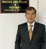 Mahadi Abu Bakar